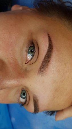 Permanent Make-up