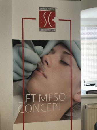 Lift Meso Swiss Color